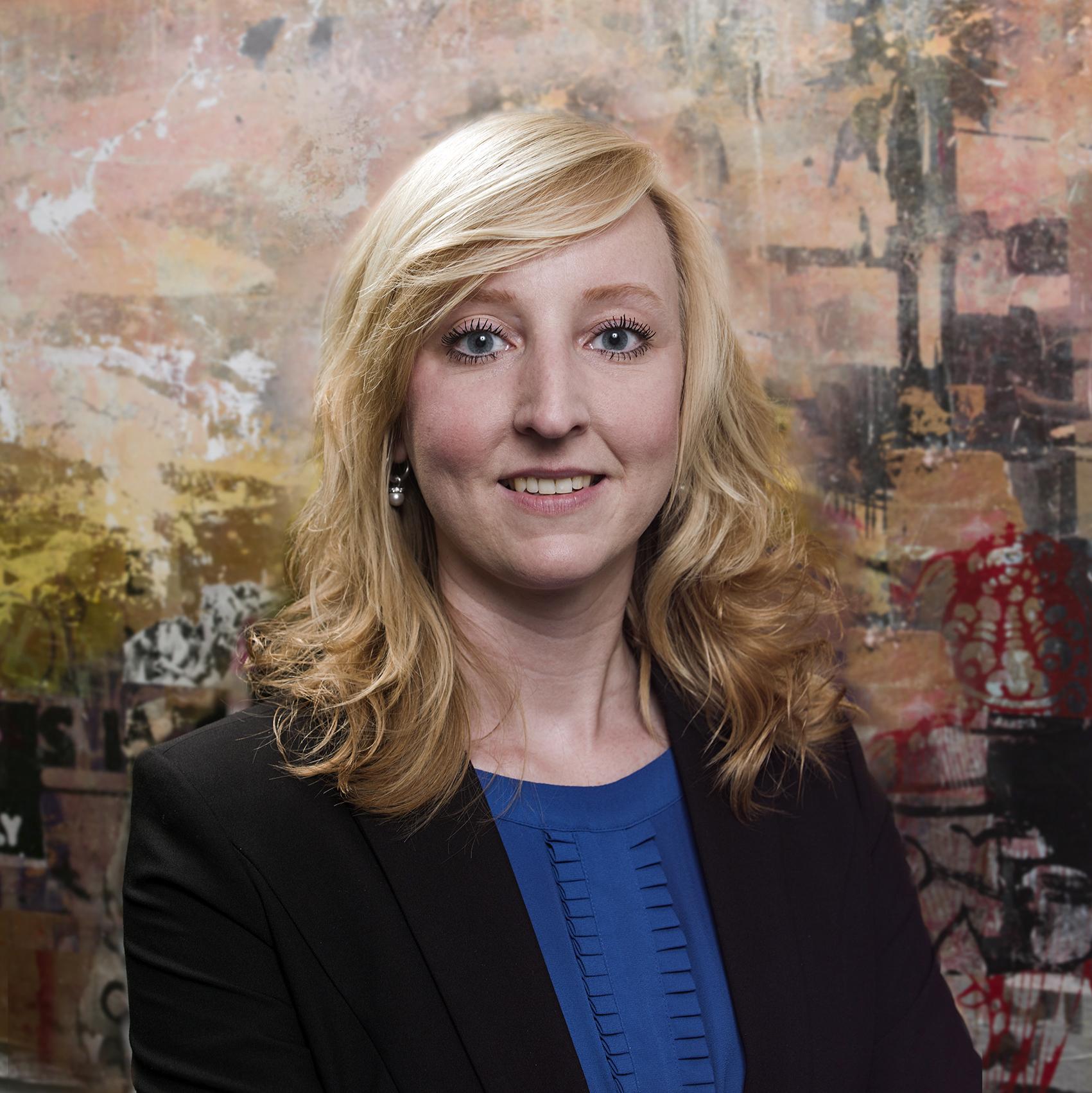 Nicole van Leeuwen